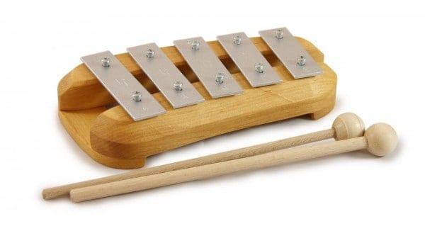 xylofon, klokkespil