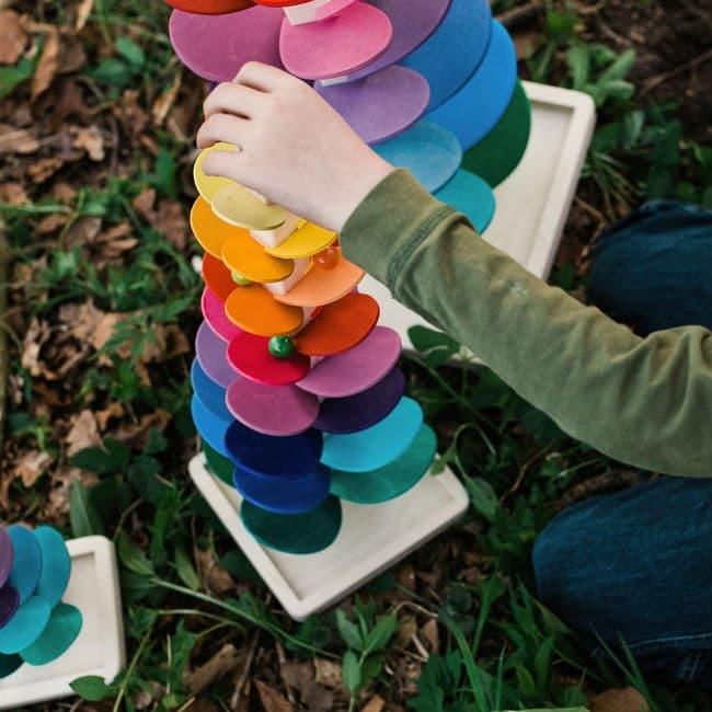 Bestil klantræ i den størrelse, som passer til dit barn