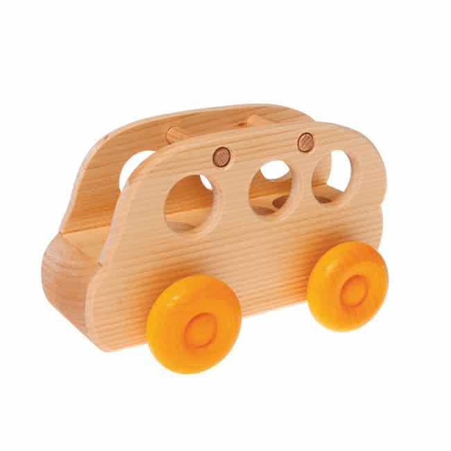grimms legetøj bus