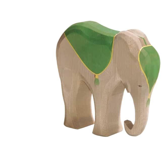Elefant Ostheimer