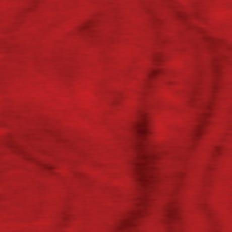 mulberrysilke rød