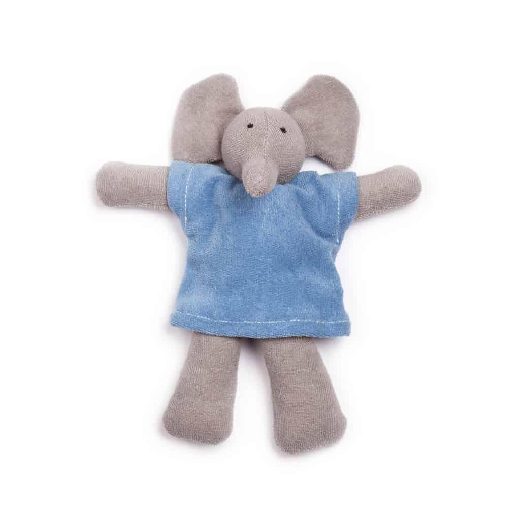 Nanchen Elefantbamse