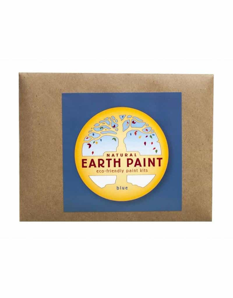 Earth Paint maling - blå