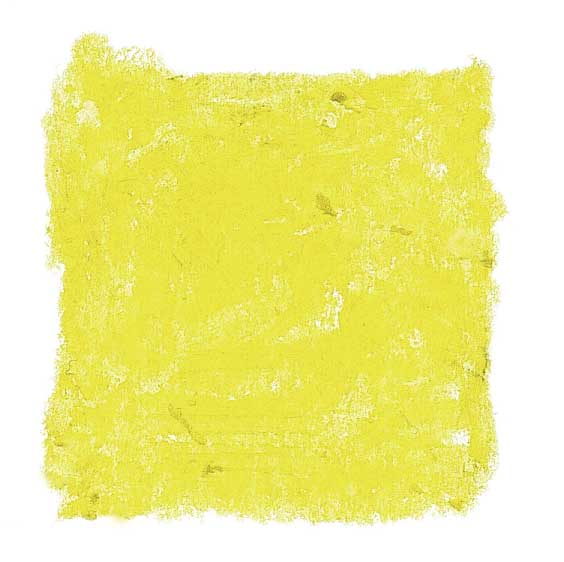 Bivoksblok - 05 lemon yellow