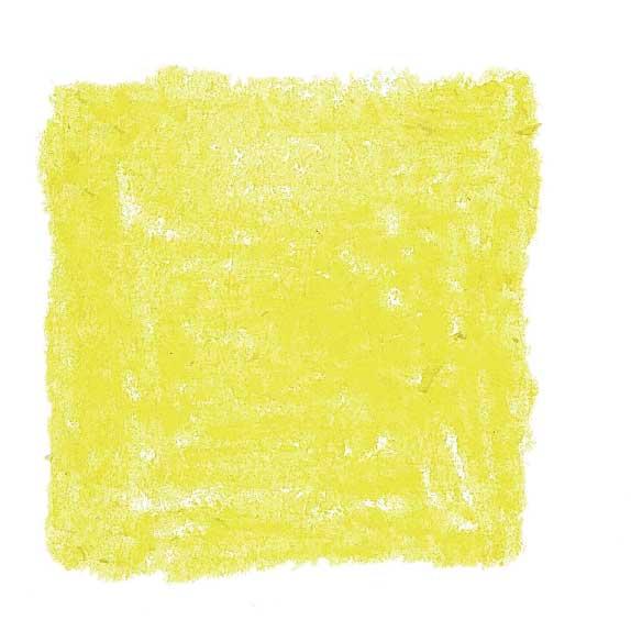 Bivoksblok - 44 mid yellow
