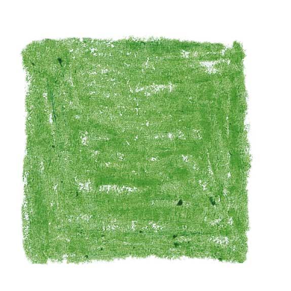 Bivoksblok - 45 leaf green