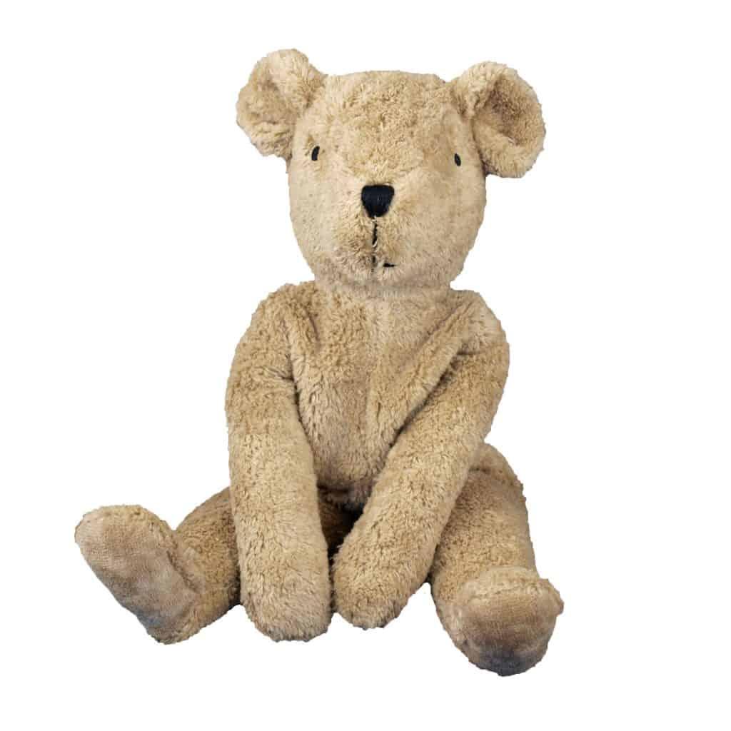 Senger Økologisk bamse Stor bjørn