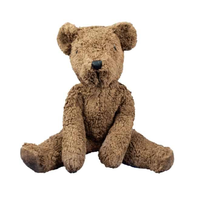 Senger - Økologisk bamse - Bjørn