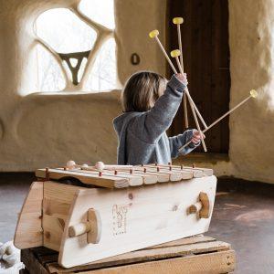 musik instrument