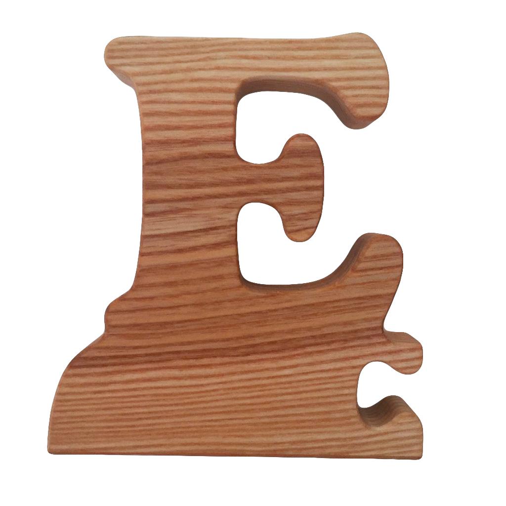 Bogstav E – Puslespilsbrik