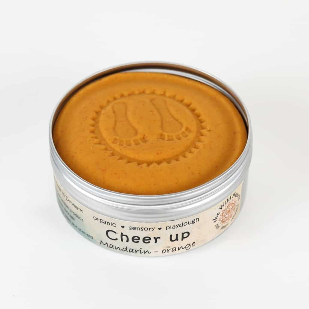 Modellervoks Scent - Cheer Up