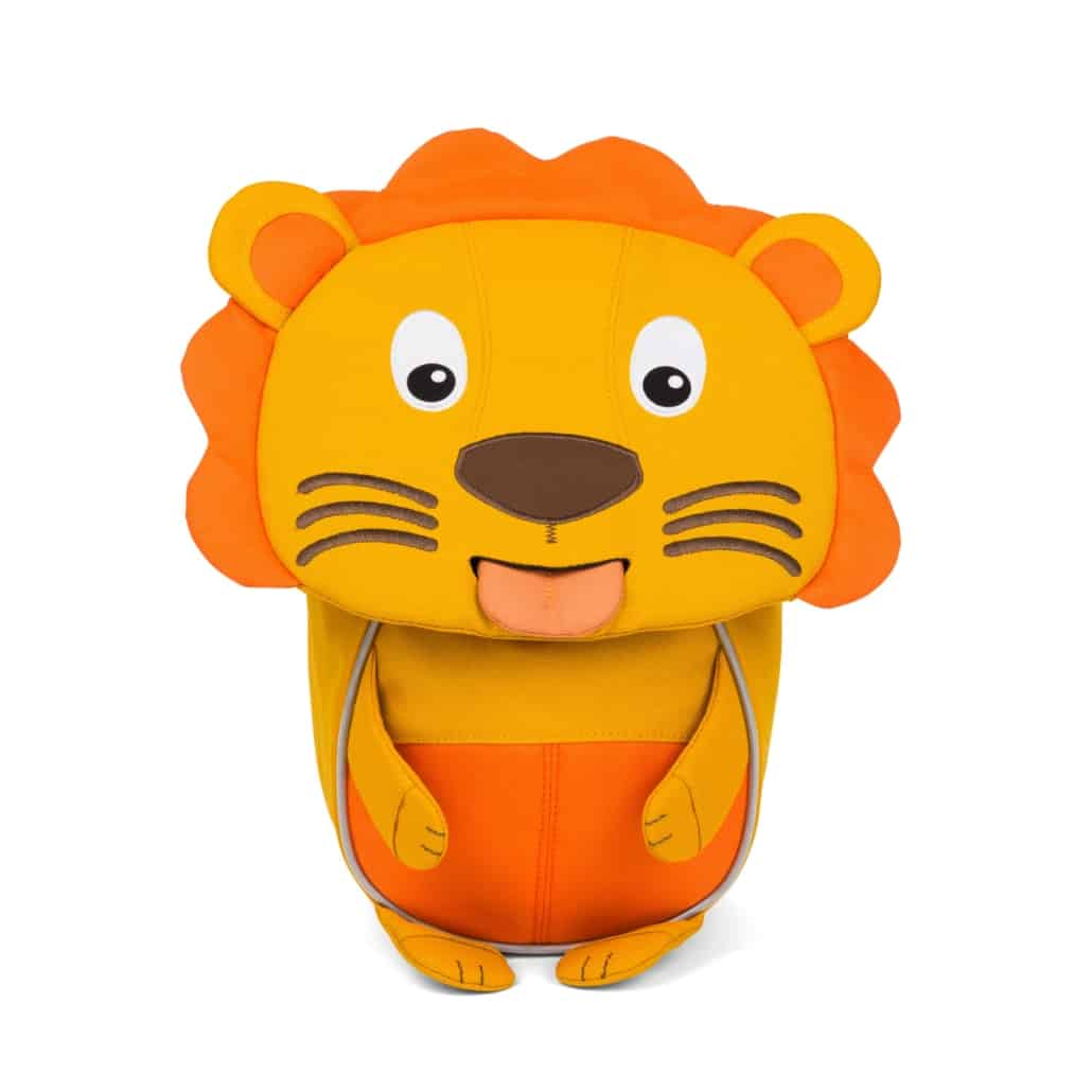 løve taske